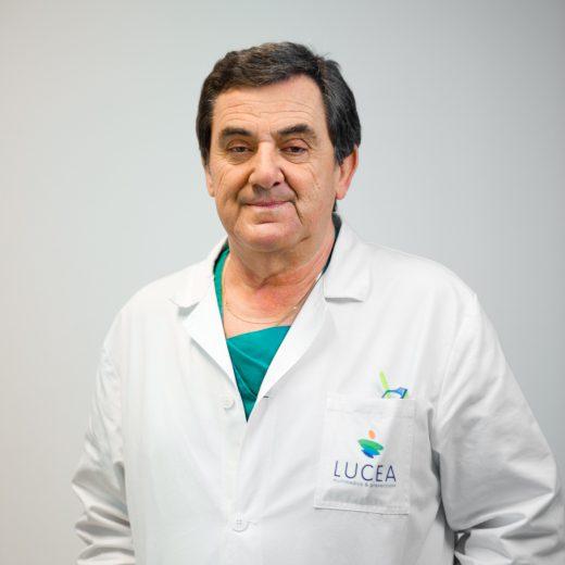 Dr. Romeo Seveso