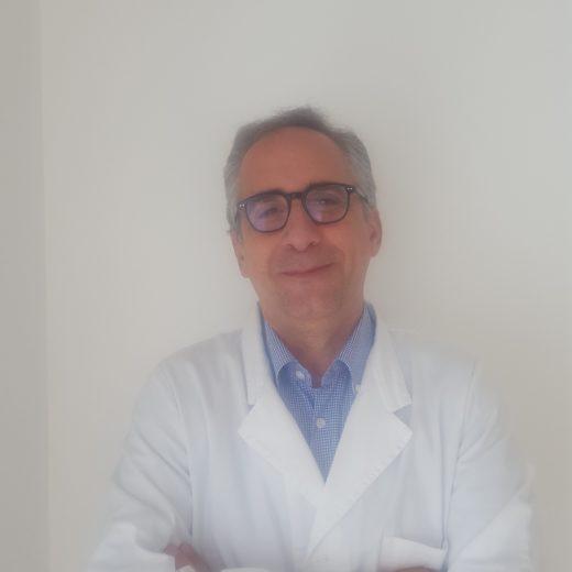 Dr. Massimo De Frenza