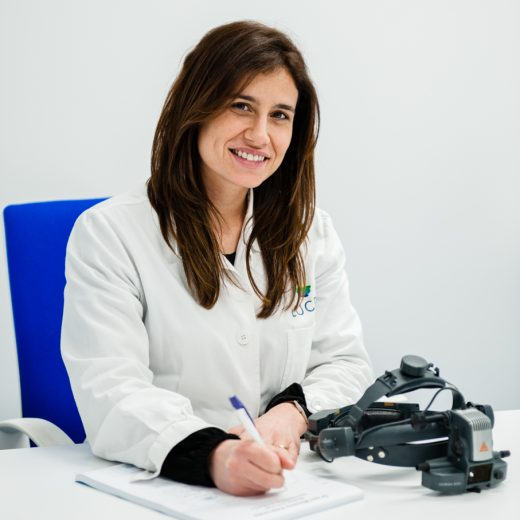 Dr.ssa Adanunzia Messina
