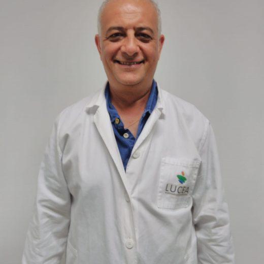 Dr. Domenico Barile