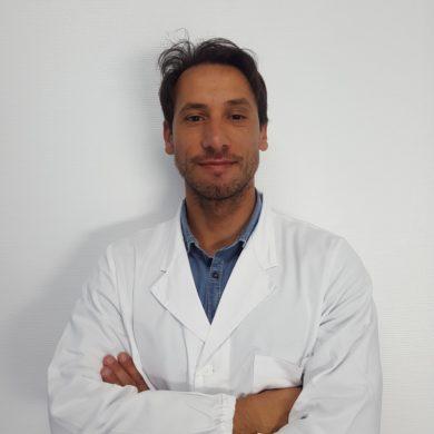 Dr. Giacomo De Carlo