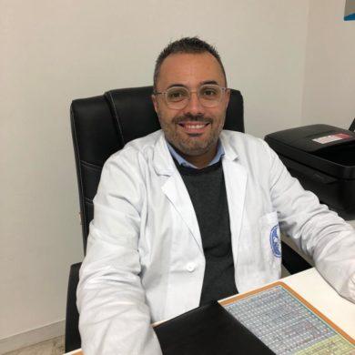 Dr. Vito Carone