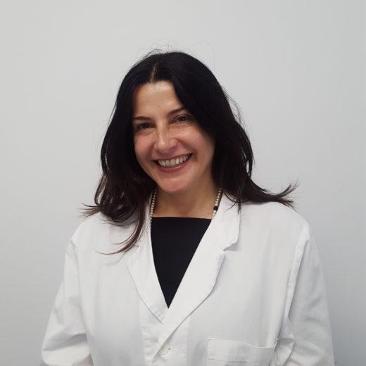 Dr.ssa  Marilena D'Ambrosio