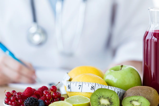 Dietologia