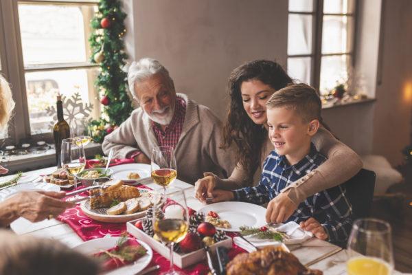 SOS Natale: i consigli del medico nutrizionista per sopravvivere alle festività