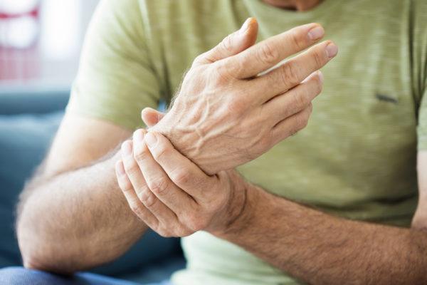 COVID-19 e malattie reumatiche