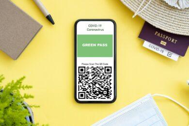 Test rapidi validi per il rilascio del Green Passo EU digital Covid certificate
